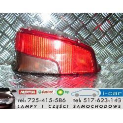 Peugeot 106 lewa lampa ORYGINAŁ - Poznań