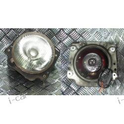 VW Golf II prawa kompletna lampa + silniczek