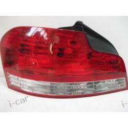 Bmw1 e87 e88 coupe cabrio lampa lewy tył LED oryginał