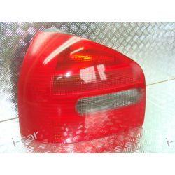 Audi A3 lewa lampa tył tylnia