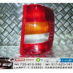 PRAWA lampa tylna Jeep Grand Cherokee