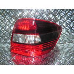 Mercedes ML W164 prawa tył ORYGINAŁ