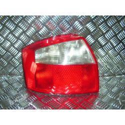 LEWA lampa tył AUDI A4 sedan
