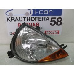FORD KA - PRAWA LAMPA -ORYGINAŁ