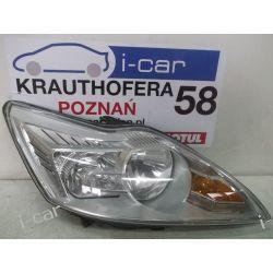 ford focus II lift - prawa lampa - oryginał