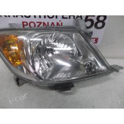 Toyota hilux 2006-2011 prawa lampa reflektor