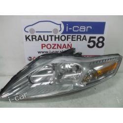 Ford Mondeo mk4- lewa lampa przód - oryginał