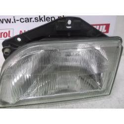 Ford Fiesta - lewa lampa przód -carello- oryginał