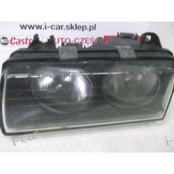 BMW e36 lewa lampa oryginał reflektor przód