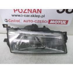 Hyundai PONY prawa przednia lampa reflektor ORYGINAŁ