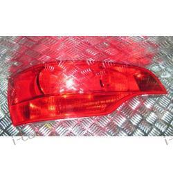 Audi Q7 prawa lampa tył ORYGINAŁ kompletna