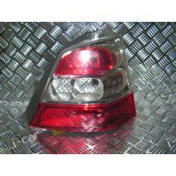 Honda CIVIC 5 drzwi 2004-07 PRAWA lampa