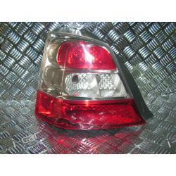 Honda CIVIC 5D 2004-07 LEWA lampa