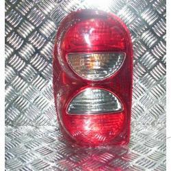 Jeep Cherokee LIBERTY lewa kompletna lampa