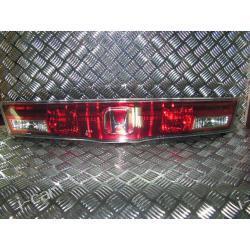"Honda CIVIC ""UFO"" blenda na klape tył"