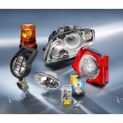 Regeneracja klosza lampy BMW