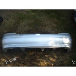 Opel Astra II zderzak tył ORYGINAŁ