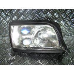 Audi A6 lampa prawa 2 soczewki ORYGINAL