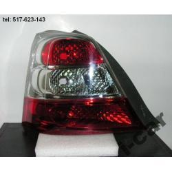 Honda CIVIC 5 drzwi - lewa lampa ORYGINAŁ - FV