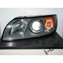 Reflektor Volvo S40 V50 S-40 LEWA przednia - FV