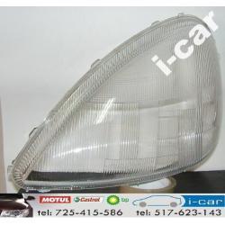 Mercedes A-klasa szkło lewej lampy lewa - Poznań