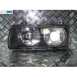 BMW E36 Lewa lampa reflektor - FV - Poznań