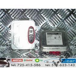 OPEL przetwornica xenon HELLA  5DV 009 720-00 - FV
