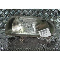 VW Golf III  prawa lampa H4 - ORYGINAŁ HELLA - FV