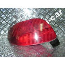Peugeot 206 lewa lampa ORYGINAŁ - Poznań