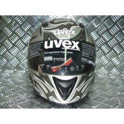 KASK motocyklowy UVEX PS 400 S rozm XS - Poznań