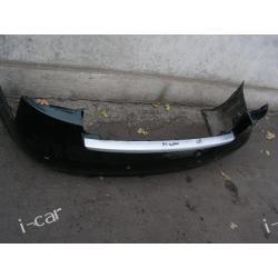 Audi A4 sedan 04-09 zderzak TYL ORYGINAL