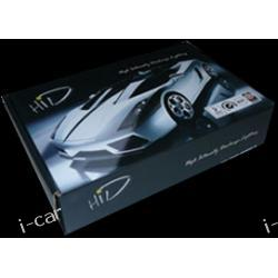 Zestaw XENONOWY model 1102 / 1103  aluminiowe przetwornice !!!