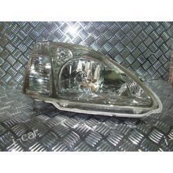 Honda Civic 01-03r lampa prawa ORYGINAŁ