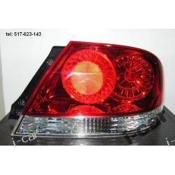 Mitsubishi Lancer prawa lampa TYL ORYGINAL 2004-07