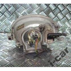 TWINGO prawa lampa ORYGINAŁ kompletna z silnikiem