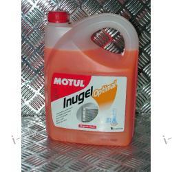 płyn do chłodnicy MOTUL -30C - gotowy płyn 5l