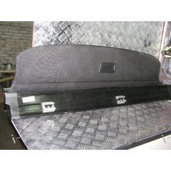 Audi A4 kombi 8E9 avant - roleta bagażnika