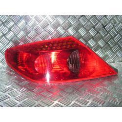 Peugeot 407 Coupe lewa lampa ORYGINAŁ