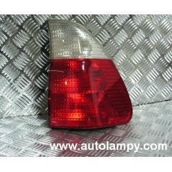 BMW E53 X5 PRAWA lampa tył ORYGINAŁ