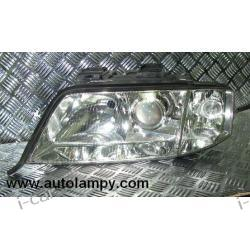 Audi A6 xenon ksenon lewa lampa 1997-01 ORYGINAŁ