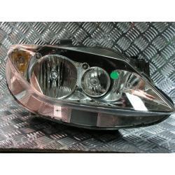 Seat Ibiza reflektor prawy NOWY MODEL 2009r Sport Coupe