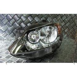 Seat Ibiza V Sport Coupe lewa lampa ORYGINAŁ