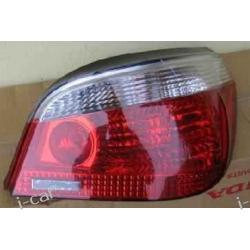 BMW 5 (E60)- LAMPA TYLNA PRAWA