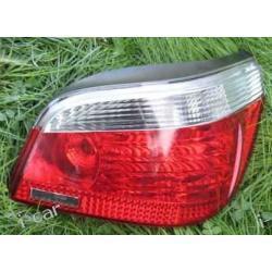 BMW 5 E60 PRAWA LAMPA TYŁ