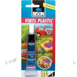 KLEJE DO PLASTIKU - Vinyl Plastic - Winyl Plastik 25ml