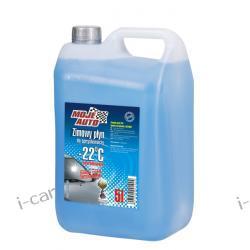 Zimowy płyn do spryskiwaczy - 2l