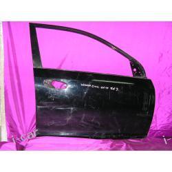 HONDA CIVIC 5D 2001-06 prawe przednie drzwi - FV
