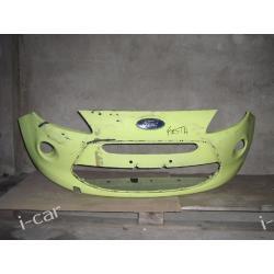 Ford Ka NOWY MODEL 08- zderzak przedni przód - FV