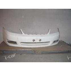 Toyota Corolla Verso zderzak przód przedni