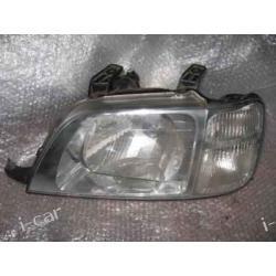 Honda CRV 1999-2002 reflektor lewy ORYGINALNY